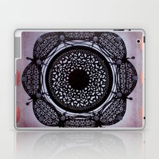 Lace magic Laptop & iPad Skin
