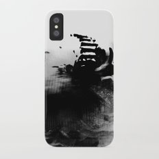 The Road of Excess Slim Case iPhone X