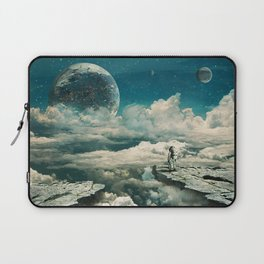 The explorer Laptop Sleeve