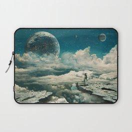 The explorer Laptop Sleeve
