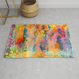 Chelsea Abstract Rug