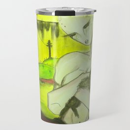Embracing Mishaabooz Travel Mug