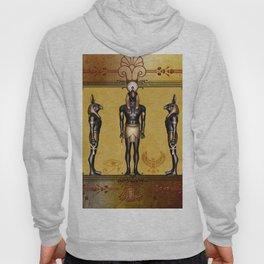 Horus Egyptian deities. Hoody