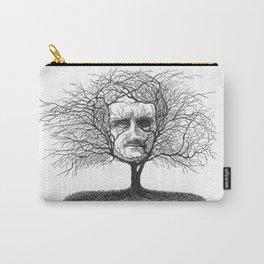 Edgar Allan Poe, Poe Tree Carry-All Pouch