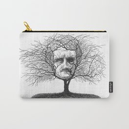 Edgar Allan Poe, Poe Tree Carry-All Pouch
