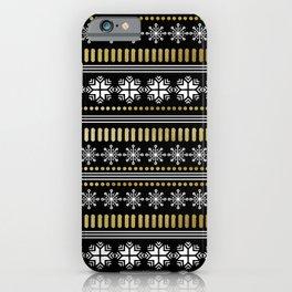 CHRISTMAS TREASURE iPhone Case