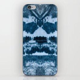 Wolfie? iPhone Skin