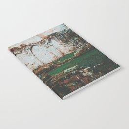 Ruins of Culross Notebook
