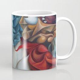 The Birth Of Righteous Selfishness Coffee Mug