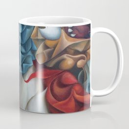 The Birth Of Righteous Selfishness Coffee Mug
