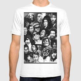 Timeless (Original Version) T-shirt