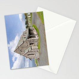 Saint Tudno church 2 Stationery Cards