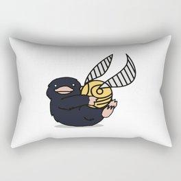 Nifflah Rectangular Pillow
