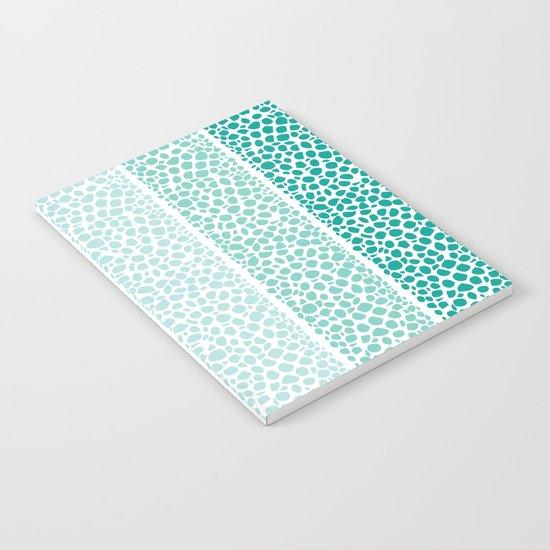 Zen Pebbles Notebook