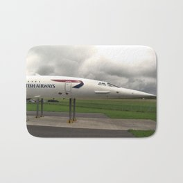 Concorde Bath Mat