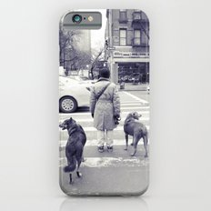 don't walkies... iPhone 6s Slim Case