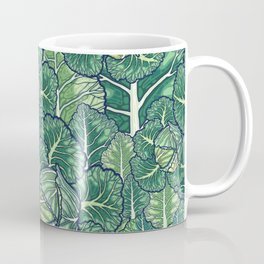 dreaming cabbages Coffee Mug