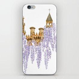 I love Ponferrada iPhone Skin