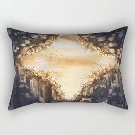 Inception Rectangular Pillow