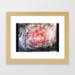 LSD999EyeCIS Framed Art Print