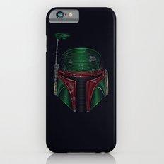 Star . Wars - Boba Fett iPhone 6 Slim Case