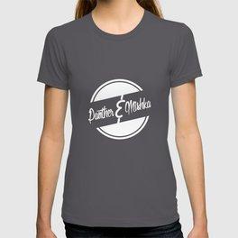 """Panther & Mishka """"Tippin"""" Logo T-shirt"""