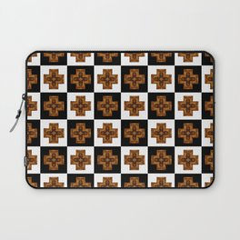 Spartan Chess Laptop Sleeve