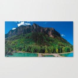 Hawaiian Colorado Canvas Print
