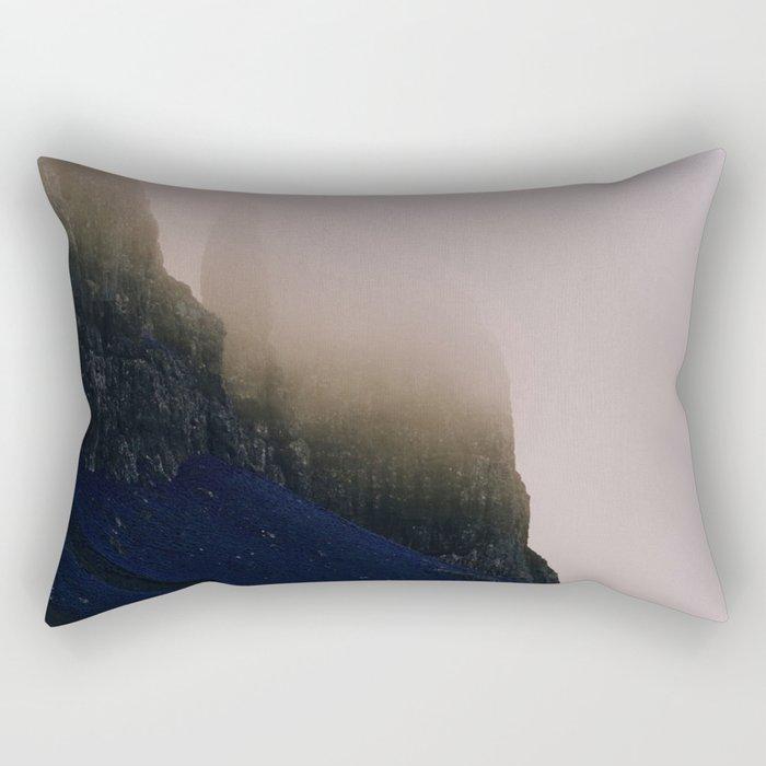 Salvation in Death #decor #prints #society6 Rectangular Pillow