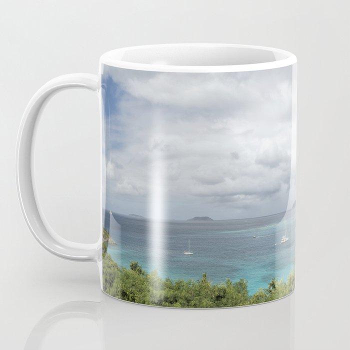 St John - What's Not to Love Coffee Mug