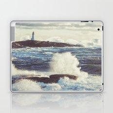 North East Seas Laptop & iPad Skin