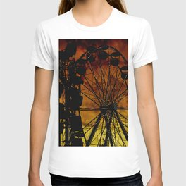 Sillhouette T-shirt
