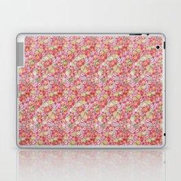 Amazon Floral Laptop & iPad Skin