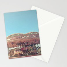 Magical Horses Stationery Cards