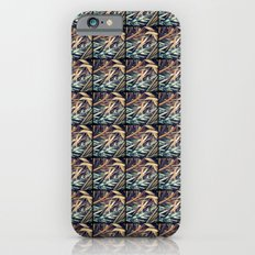 Palm Pattern  iPhone 6s Slim Case