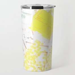 Cult of Youth:Golden rules Travel Mug