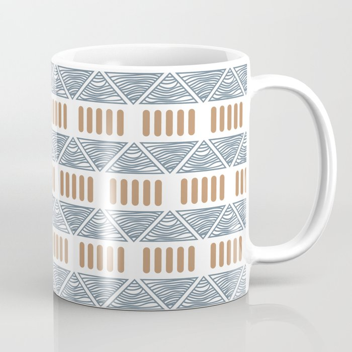 Andi Mustard Coffee Mug