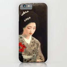 SMALL HAPPINESS iPhone 6s Slim Case