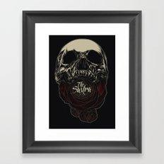 RYHRYP Framed Art Print