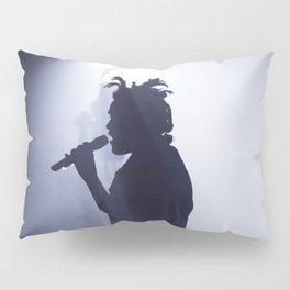 Abel on stage Pillow Sham