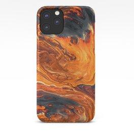 Lava Art iPhone Case