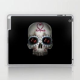 Caveira Laptop & iPad Skin