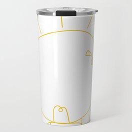 Ideas Travel Mug