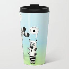 Lally Lama Travel Mug