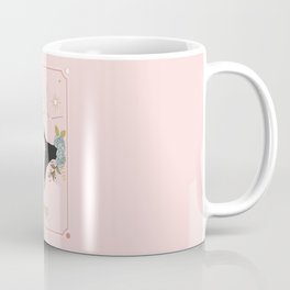 Virgo Zodiac Series Coffee Mug