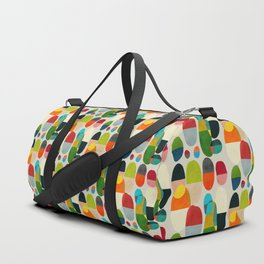 Jagged little pills Duffle Bag