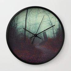 bird watch Wall Clock