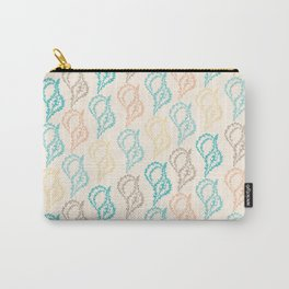 Pastel Marine Pattern 11 Carry-All Pouch