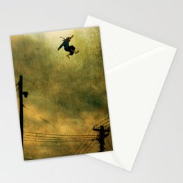 The Jumper Stationery Cards