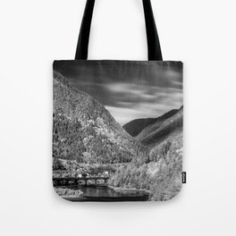 Fortezza, Italy Tote Bag